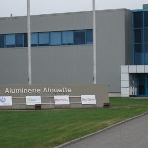 Alouette's new CEO wants to make the switch to robotics