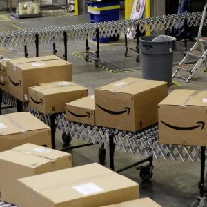 Amazon will create 1,500 jobs in southern Arizona with the opening of a new warehouse