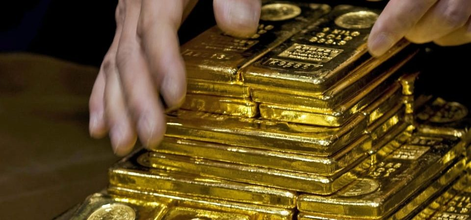 The Gold Rush Is Finally Over