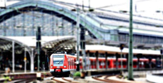 Five emerging technologies revolutionising transport