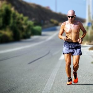 Five benefits of exercising regularly
