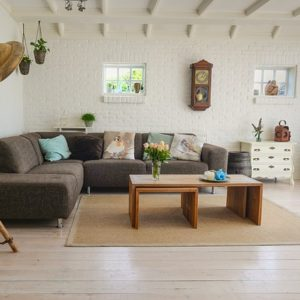 How to – furnish your house on the cheap