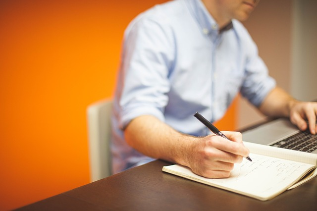 Five benefits of developing a marketing plan