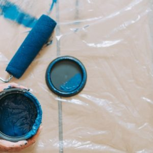 How to use paint to enhance your home's resell value