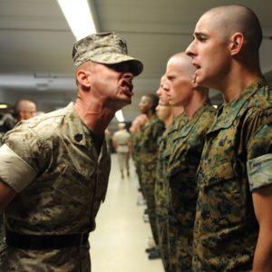 Mandatory military service