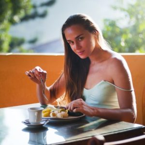 Five benefits of maintaining a well-balanced diet