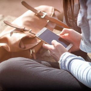 Five trends in mobile phone developments