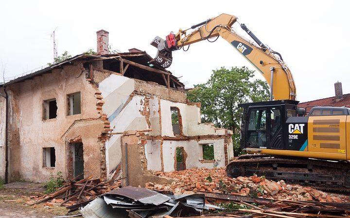 When Do You Need Demolition Contractors in Sydney?