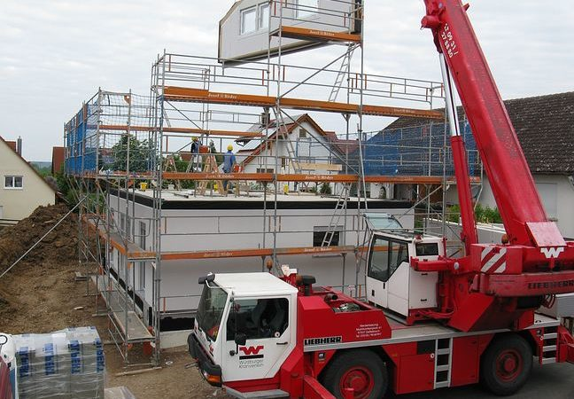 Everything You Should Know About Scaffolds