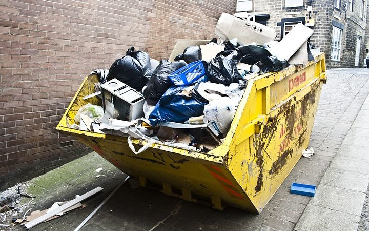 Why You Should Choose Cheap Rubbish Removal