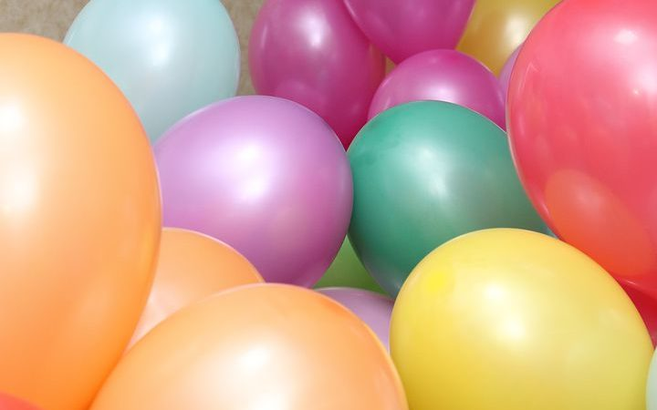 How Commercial Clients Can Benefit From Balloon Delivery in Sydney