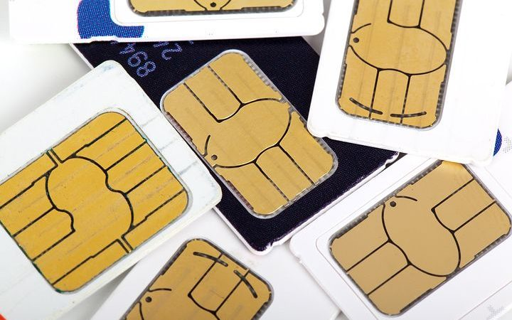 A Guide On Sim Card Packaging