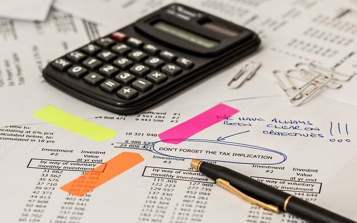 Tips For Finding An Accounting Internship