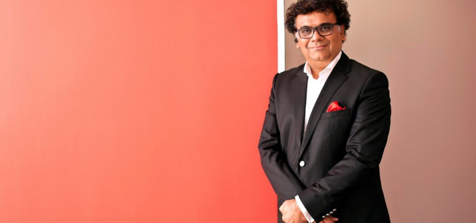 Yatin Patel, co-founder of Reservations.com, tells us about his passion for customer success