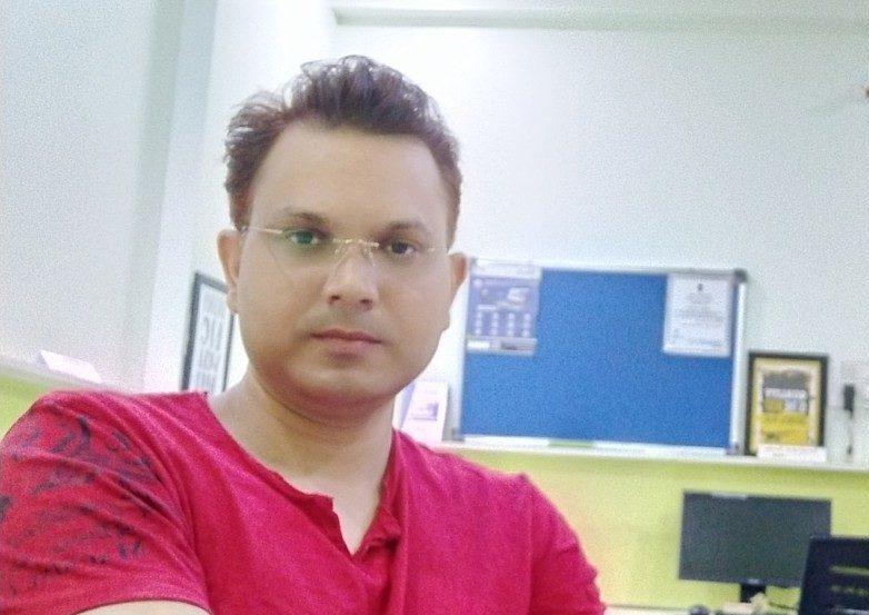 Sanjay Nagaut