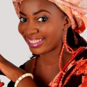 Annastasia Onyinyechukwuka Oraegbunem reflects on how her early life shaped her career