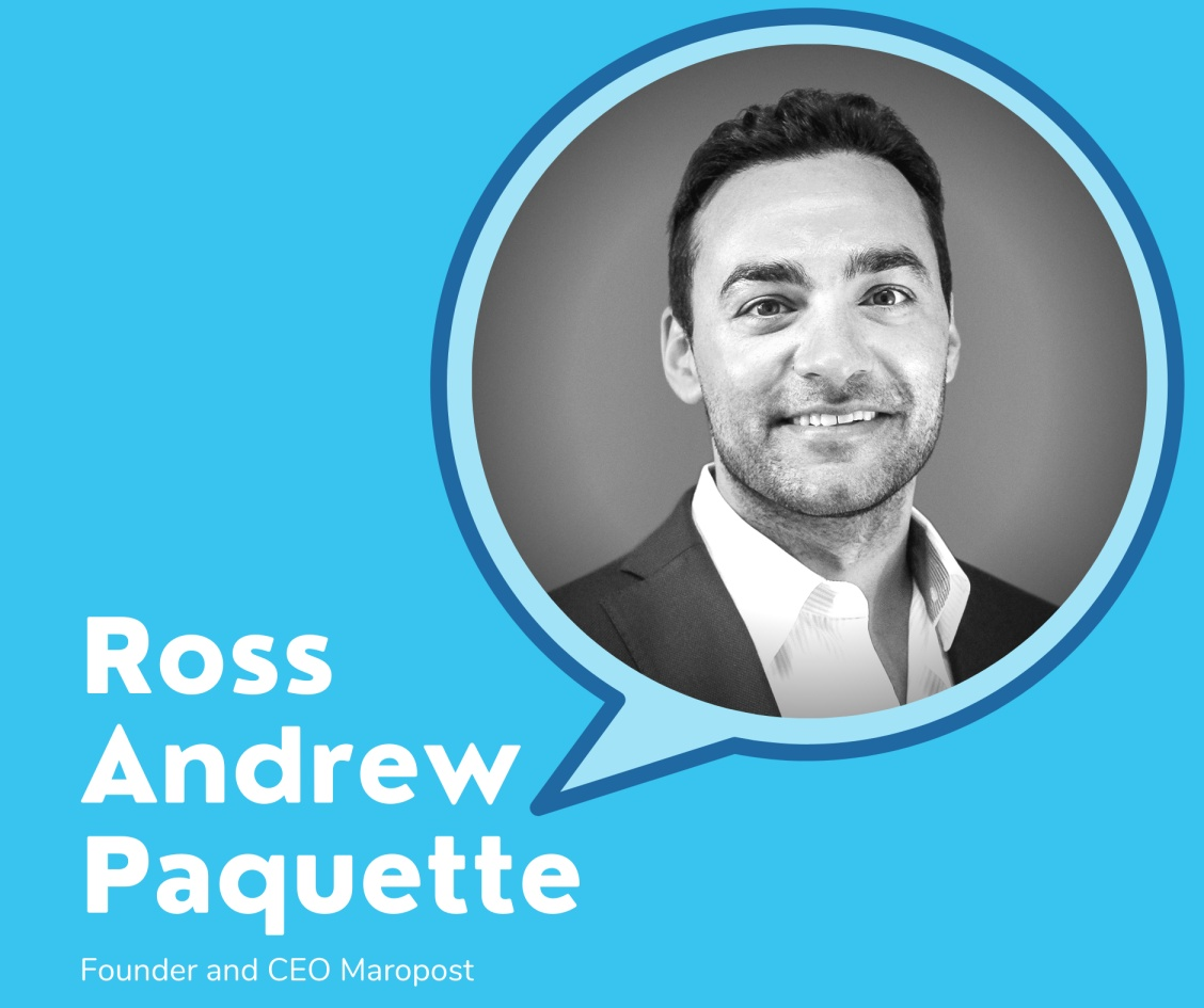 Ross Andrew Paquette
