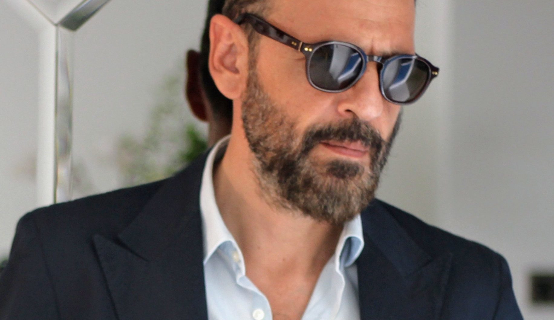 Christopher Senekki