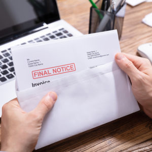 What is a debt collection agency? Small business guide