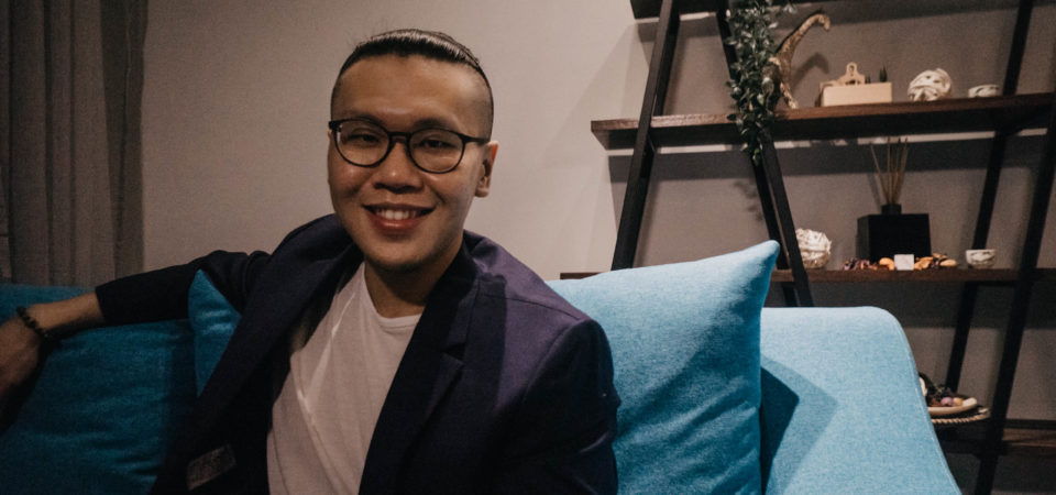 How Kelvin Teo left the monotony of the 9-5 life and achieved success through mindset changes