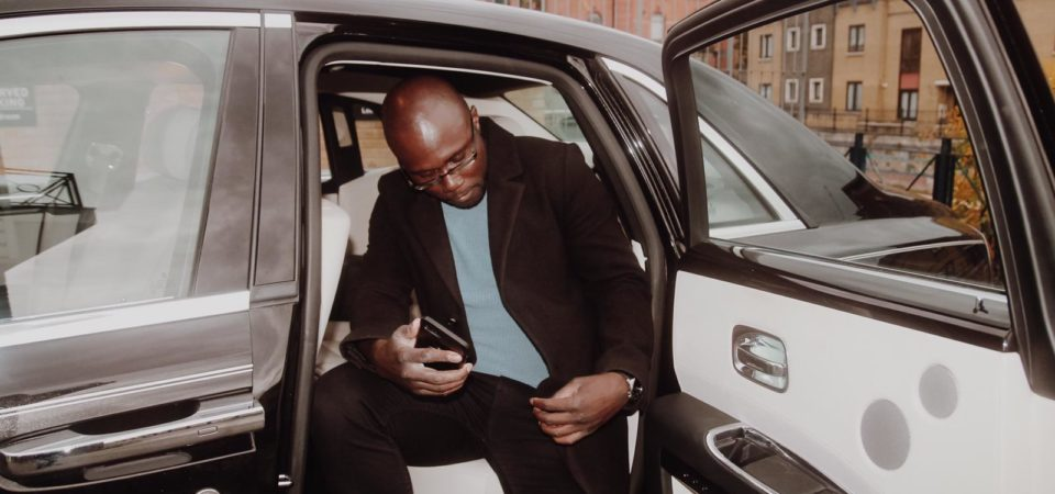 The journey of Patrick 'Hot Money' Osei in his music production career