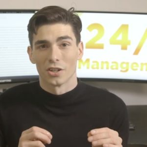 Want to improve your Spotify game? Here's how 247 Management can help