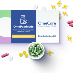 OmeCare is The Gold Standard of Genetic Testing and Personalized Medicine