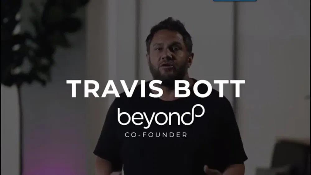Travis Bott