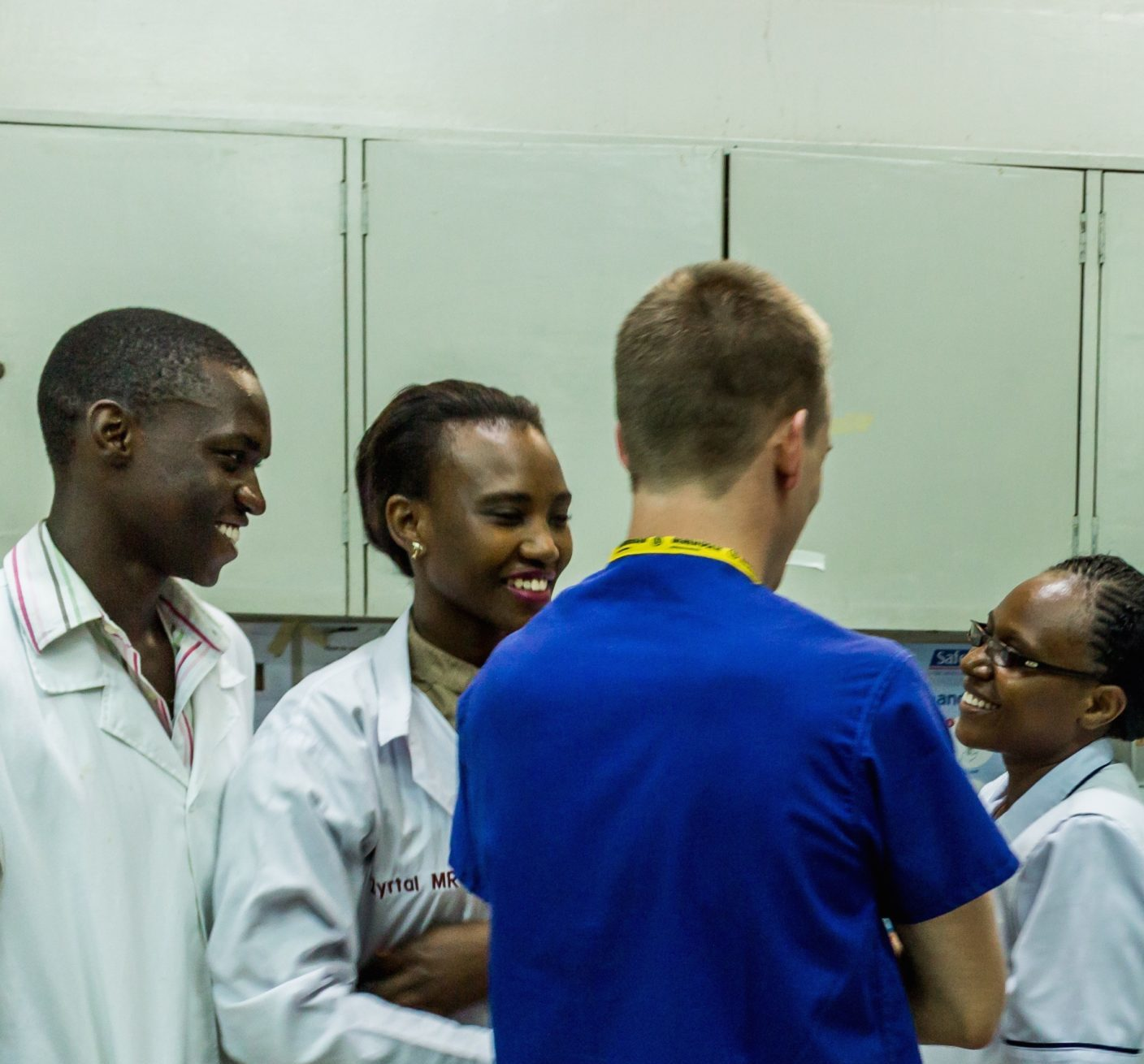 Internships available with International Medical Aid