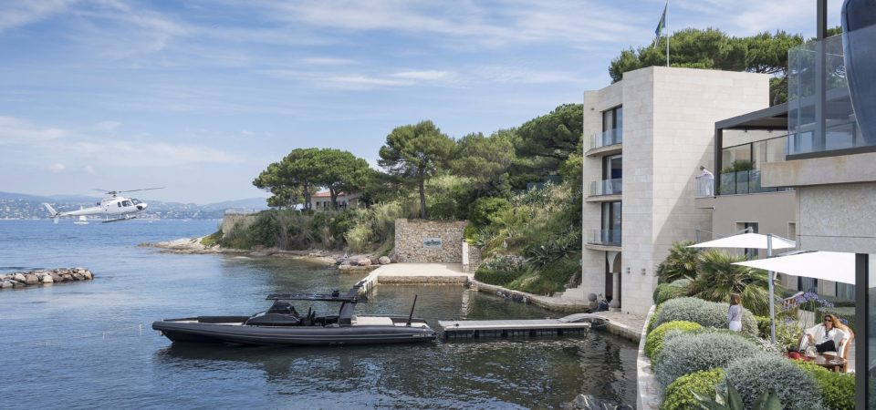 Why Expert Saint-Tropez, Luxury Real Estate Agent Giorgio Imparato is the Best in the Business