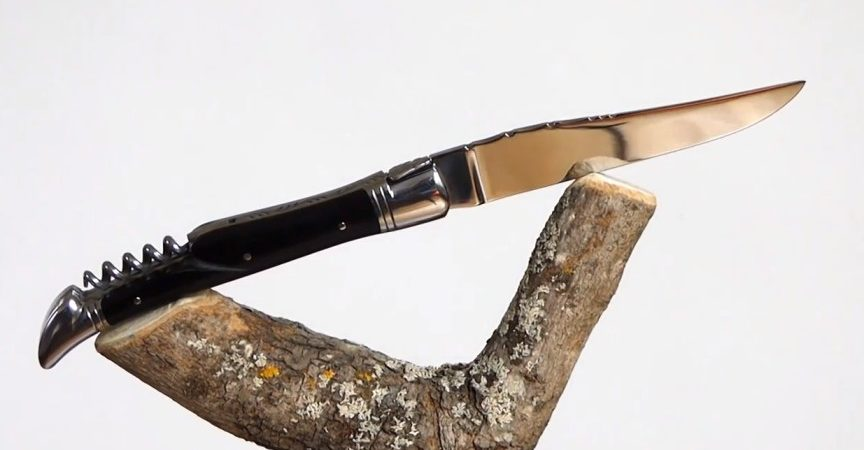Laguiole Knives: The Metallic Art That Carries More Than A Blade