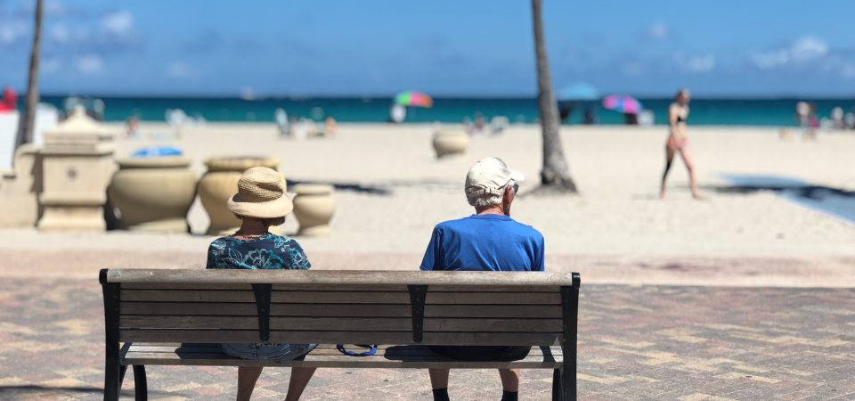 Matthew Bussard Discusses How to Switch from Saving to Spending as You Enter Retirement