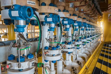 Remote Tank Monitoring & The Future Of Automation