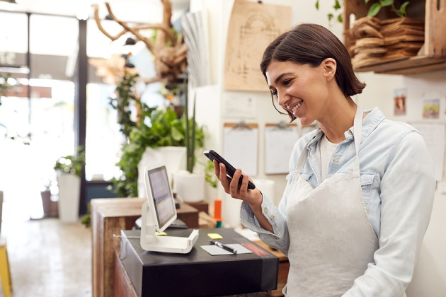 How technology is helping bring agility to franchise business?