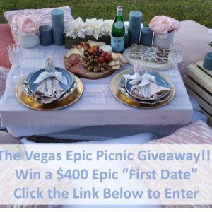 Everything You Need to Know About Luxury Pop-Up Picnic – The Vegas Epic Picnic
