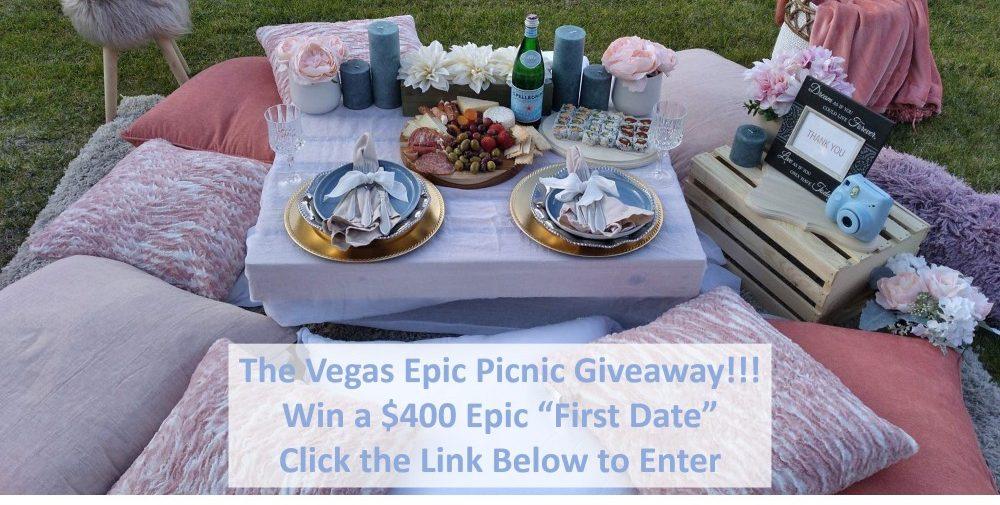 The Vegas Epic Picnic