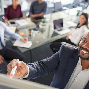 Scott Crockett, Everest Business Funding's CEO, Explains How to Win Over Investors as an Entrepreneur