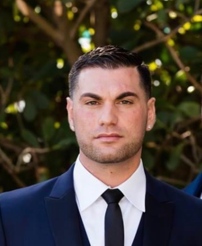 Corey Shader