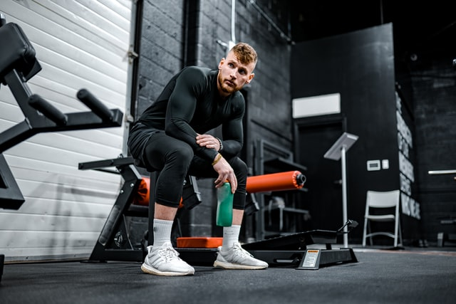 David Reagan, Atlanta Based Personal Trainer, Explains How to Avoid Injuring Yourself When Working Out