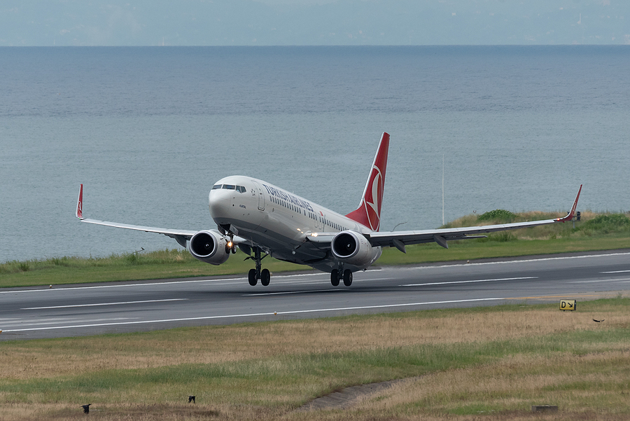 Green Development LLC Reports on How the Airline Industry