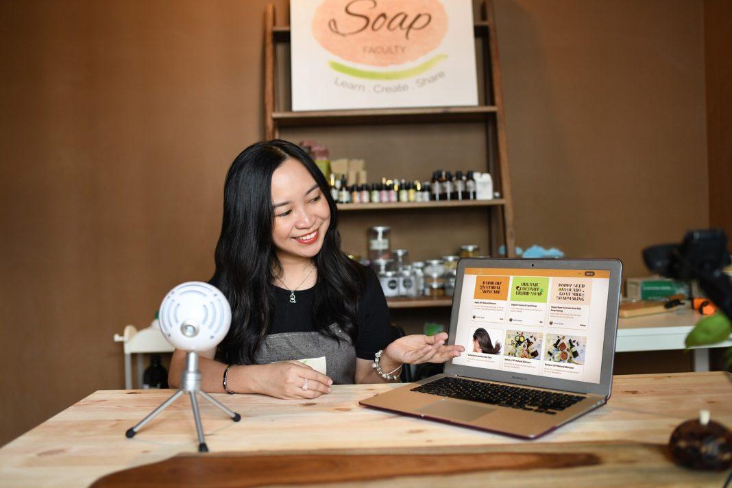 Jenna Tan - Soap Faculty