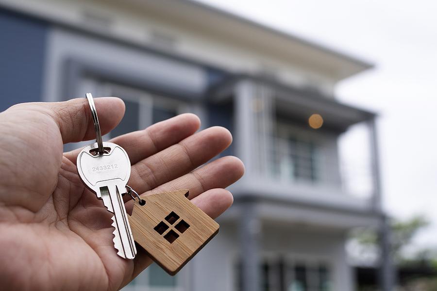 Andrew Shader - real estate develope