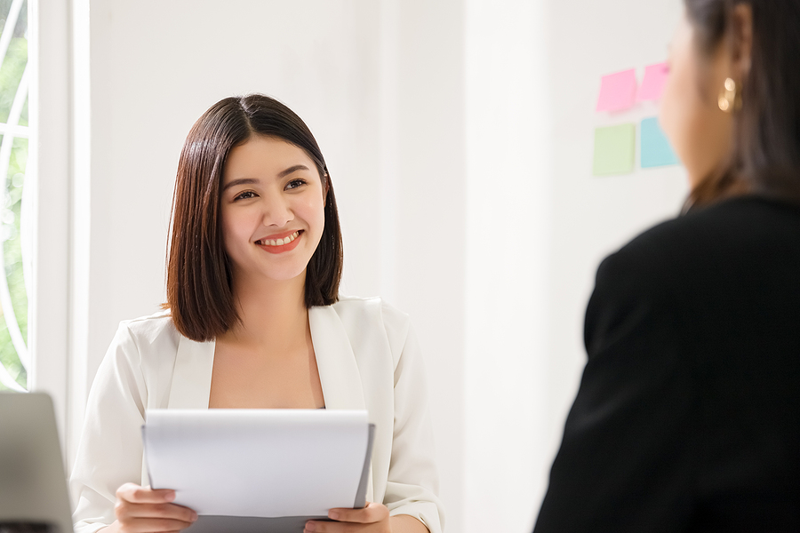 Help You Ace The Tough Interview Questions in Singapore
