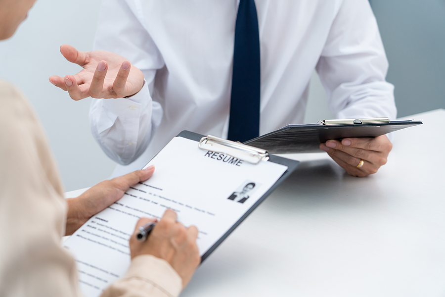 Nail Difficult Interview Questions