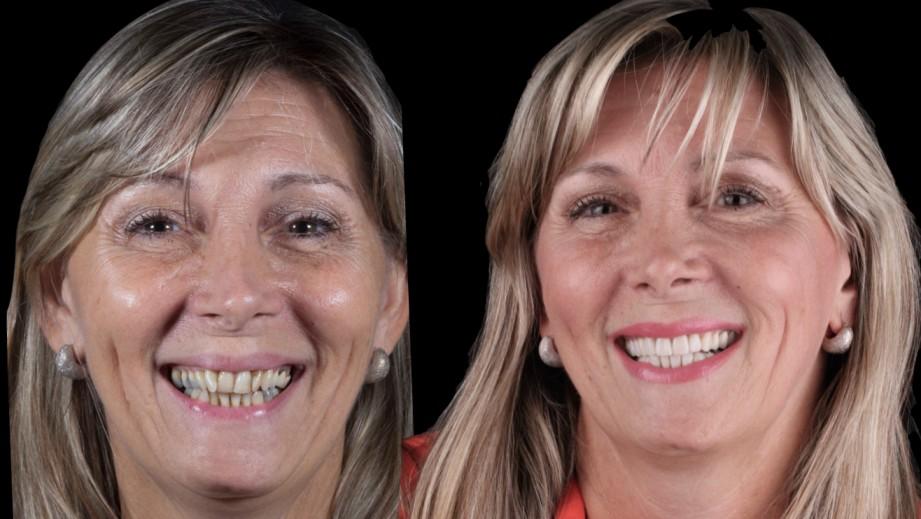 Dr. Ariel Merino - dentist