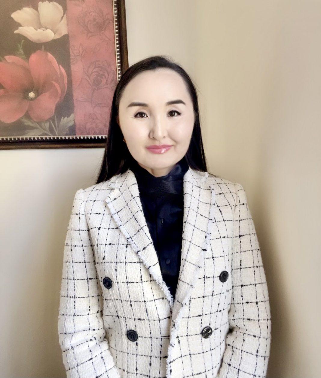 How the Entrepreneurial Skills of B Sue Chuluun Built an Online Fitness Empire