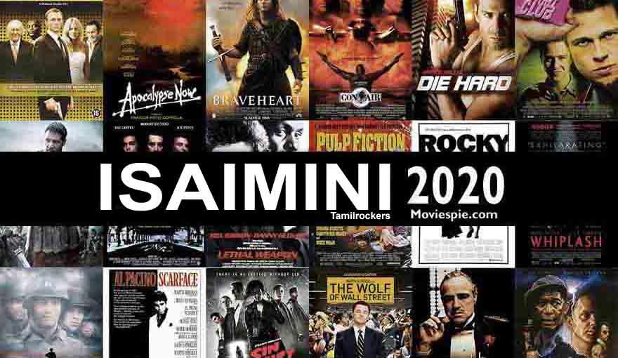 Isaimini 2020