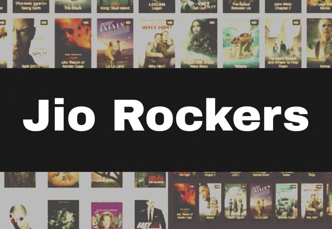 Jio Rockers Telugu New Movies