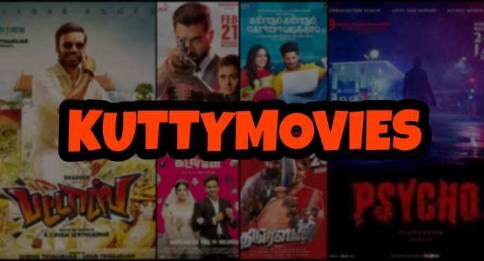 Kutty movie.com