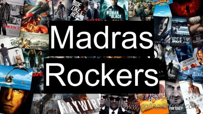 Madras Rockers 2020